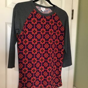 LuLaRoe Randy, Size S, NEW with Tags